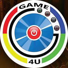 Site Logo - Game 4 u