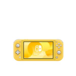 Nintendo Switch Lite – Yellow