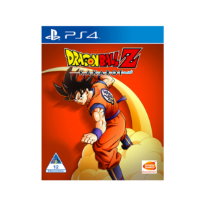 Dragon Ball Z – Kakarot (PS4)