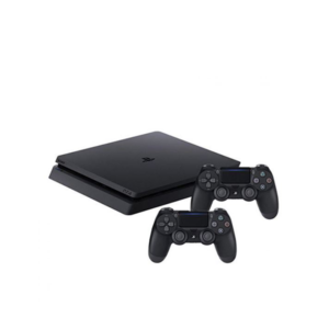 PlayStation 4 Slim 1TB  + Extra Controller (PS4)