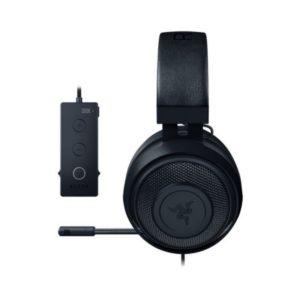 Razer Kraken Wired Headset – Black