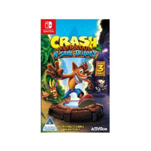 Crash Bandicoot N Sane Trilogy (NS)