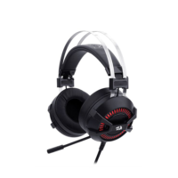 Redragon Bio – 3-colour LED Gaming Headset (PC)