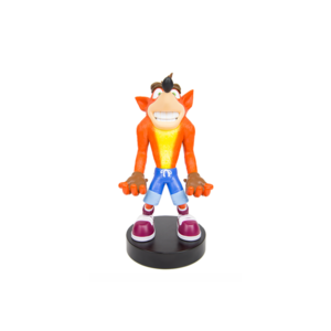 Cable Guy: Crash Bandicoot XL