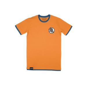 Dragon Ball Z – Goku Gi Mens T-Shirt