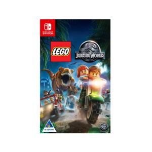 LEGO Jurassic World (NS)
