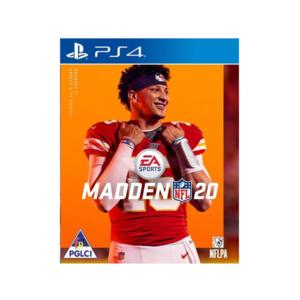 Madden 20 (PS4)