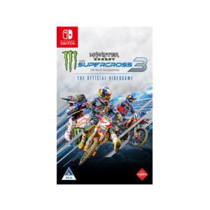 Monster Energy Supercross 3 (NS)