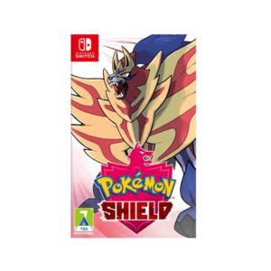 Pokemon Shield (NS)