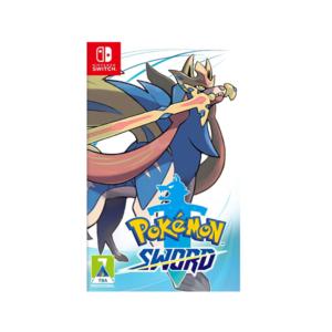 Pokemon Sword (NS)