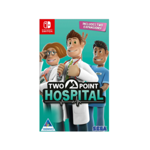Two Point Hospital (NS)