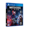 Watchdogs Legion (PS4)