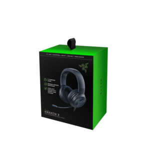 Razer Kraken X Gaming Headset (PC)