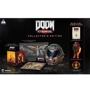 Doom Eternal Collectors Edition (PS4)