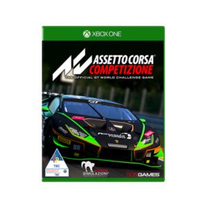 Asseto Corsa Competizione (Xbox One)