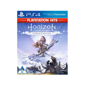 Horizon Zero Dawn – Complete Edition (PS4)