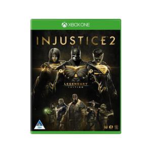Injustice 2: Legendary Edition (Xbox One)