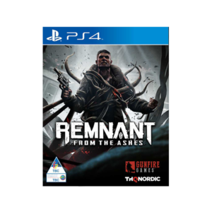 Remnant of Ashes (PS4)
