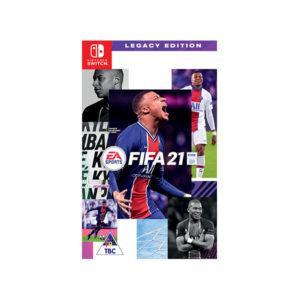 FIFA 21 Legacy Edition (NS)
