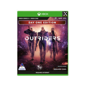 Outriders (XBSX)