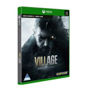 Resident Evil Village (XBS/XB1)
