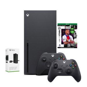 Xbox Series X 1TB Bundle