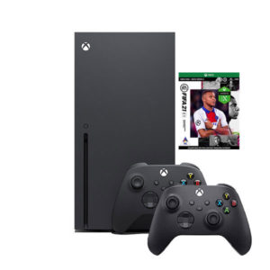 Xbox Series X 1TB Bundle