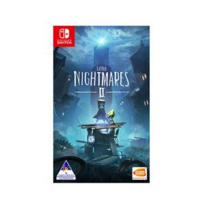 Little Nightmares 2 (NS)