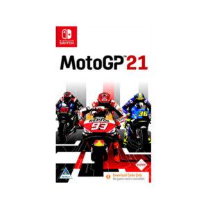 MotoGP 21 – CIAB (NS)
