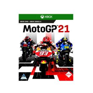 MotoGP 21 (XBS)