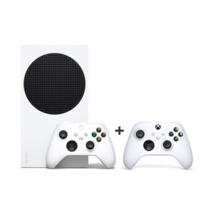 Xbox Series S 500GB + Extra Controller