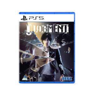 Judgement (PS5)