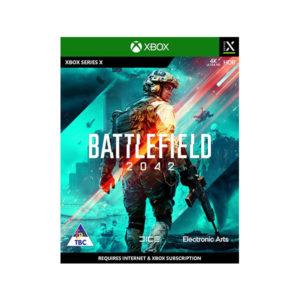 Battlefield 2042 (XBSX)