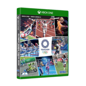 Olympic Games Tokyo 2020 The Official Video Game (XB1/XBS)