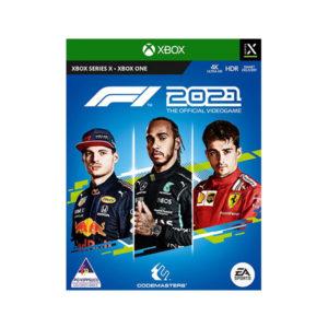 F1 2021 (XB1/XBS)