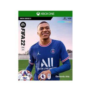 FIFA 22 (XBSX)
