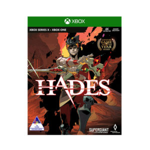 Hades (XB1/XBS)
