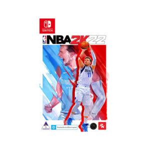 NBA 2K22 (NS)