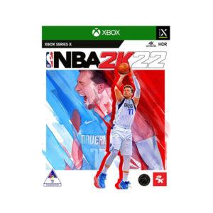 NBA 2K22 (XBS)