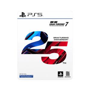 Gran Turismo 7 25th Anniversary Edition (PS5)